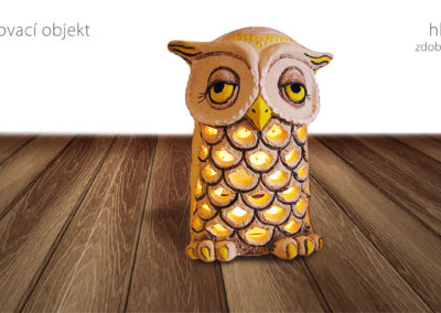 owl-light-object